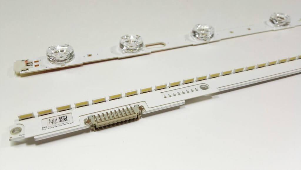 Direct LEd и EDGE LED подсветка