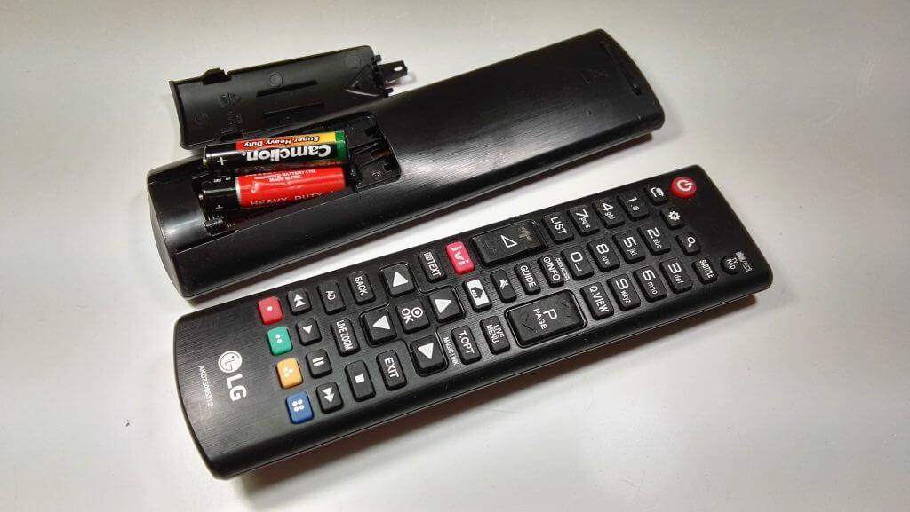 Если «народные» способы ремонта не увенчались успехом следует обратить внимание на ИК датчик.