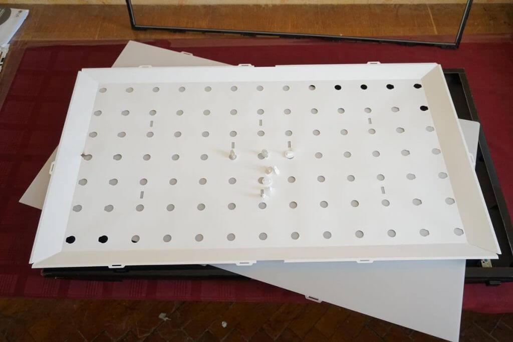 Ремонт подсветки телевизора Samsung UE39F5300 UE39F5300AK