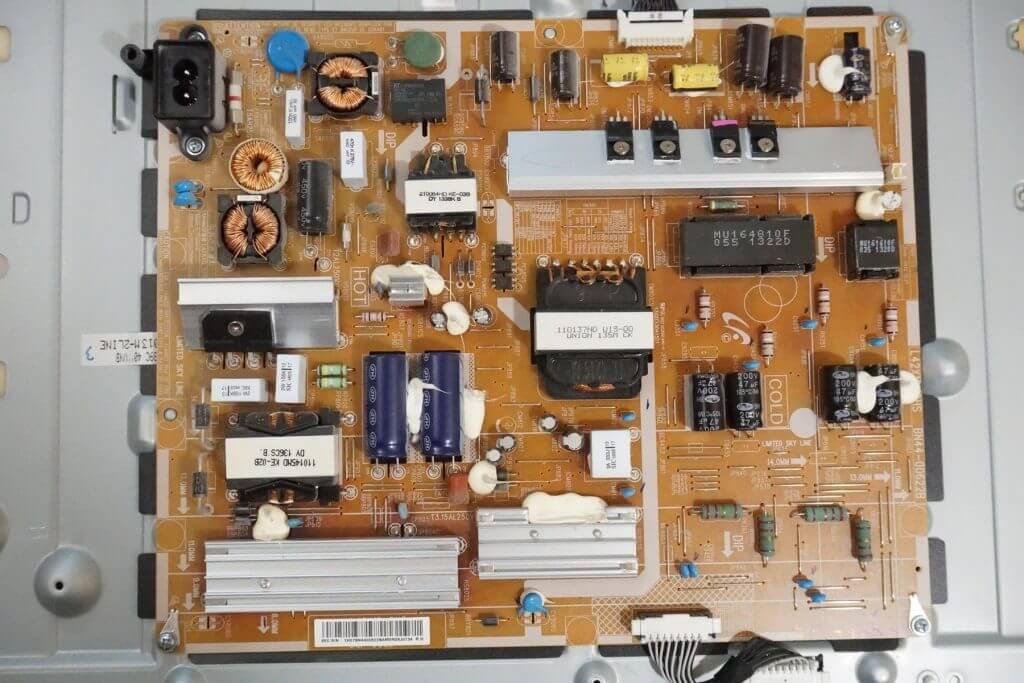 Блок питания BN44-00622B BL42X1Q_DHS