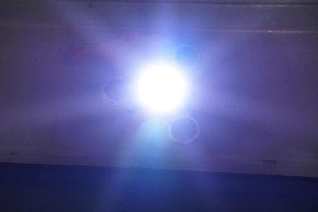 Ремонт подсветки телевизора LG 47LA620V. Доработка блока питания (ограничение тока подсветки) EAX64905501 LGP4750-13PL.