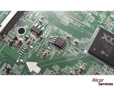 РЕМОНТ ПОДСВЕТКИ В LG 32LB563V–ZT ( звук есть нет изображения, доработка LED драйвера )