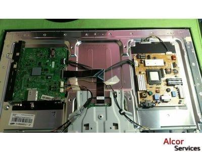 Ремонт телевизоров Samsung серий UE32-UE55Dxxxx (BN-41-01660A ( B) )
