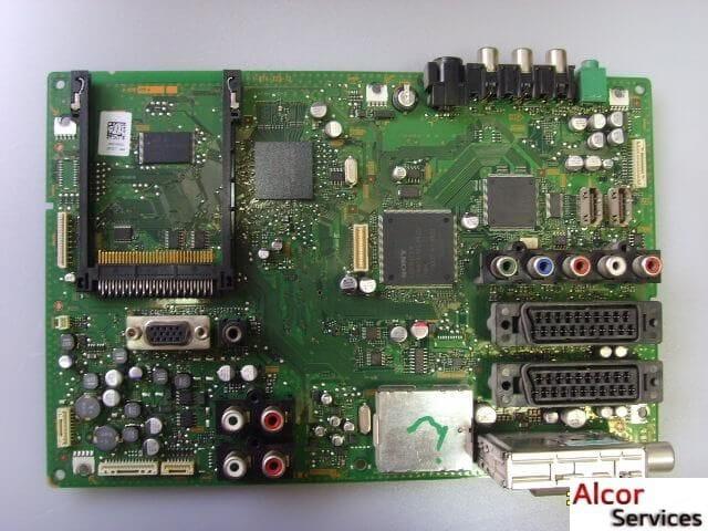 MAIN BOARD (SSB) - 1-874-223-12 к телевизору Sony