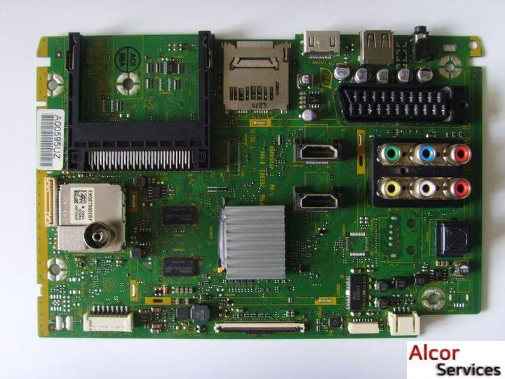 MAIN BOARD (SSB) - TNP 4G527 к телевизору PANASONIC