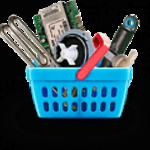 Купить Комплектующие для ремонта техники