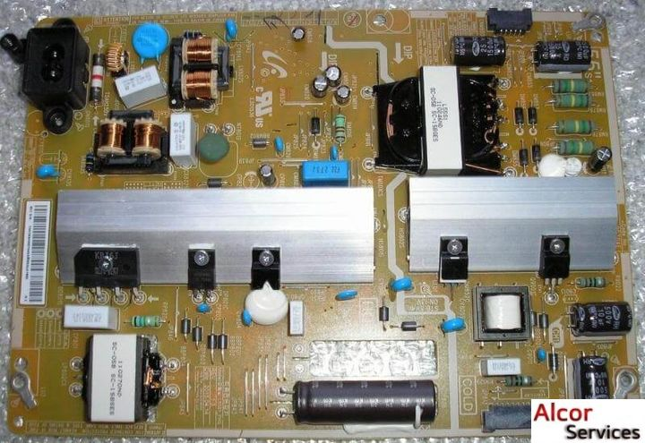Power Board (Блоки Питания) - Блок питания BN44-00704E к телевизору SAMSUNG