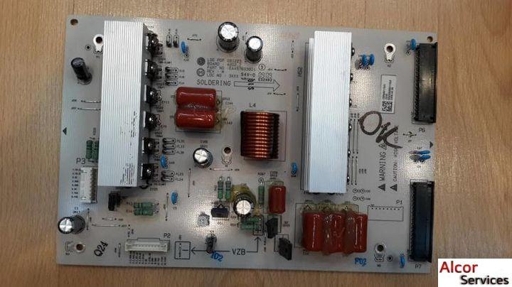 X-SUS Board - (EAX57633801) ZSUS Board к телевизору LG