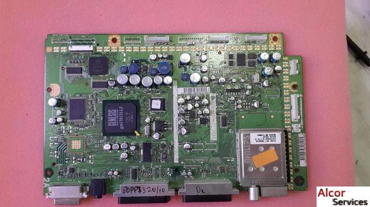MAIN BOARD (SSB) - 310432842323 к телевизору PHILIPS
