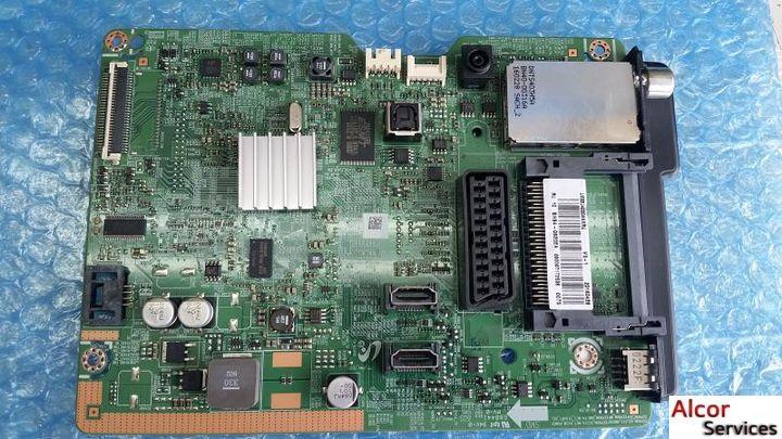 MAIN BOARD (SSB) - BN41-02358B к телевизору SAMSUNG