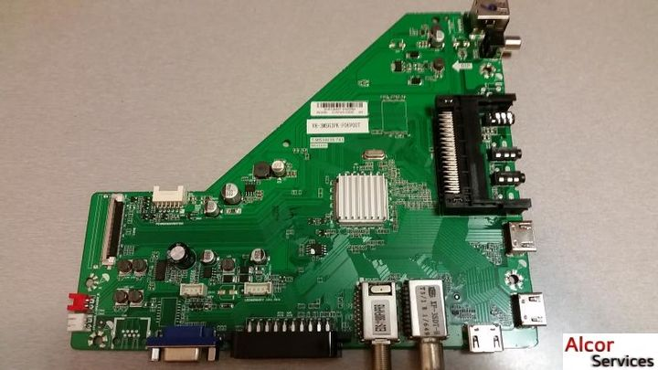 MAIN BOARD (SSB) - T.MS3463S.783 к телевизору thomson