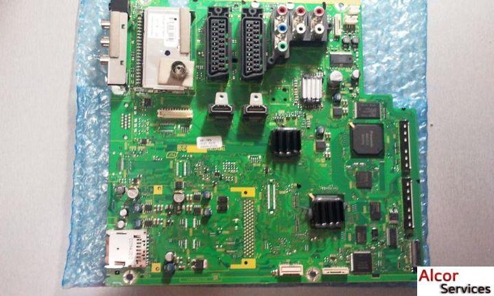 MAIN BOARD (SSB) - TNPH0782 к телевизору PANASONIC