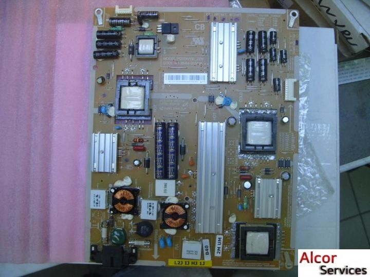 Power Board (Блоки Питания) - BN44-00351B к телевизору SAMSUNG