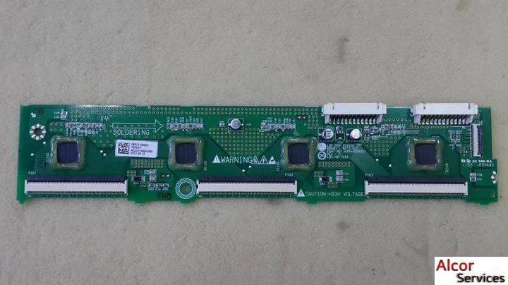 Y-scan ( Su-Board ) - EAX63529201 EAX63529301 / EBR71736801 EBR71736901 к телевизору LG