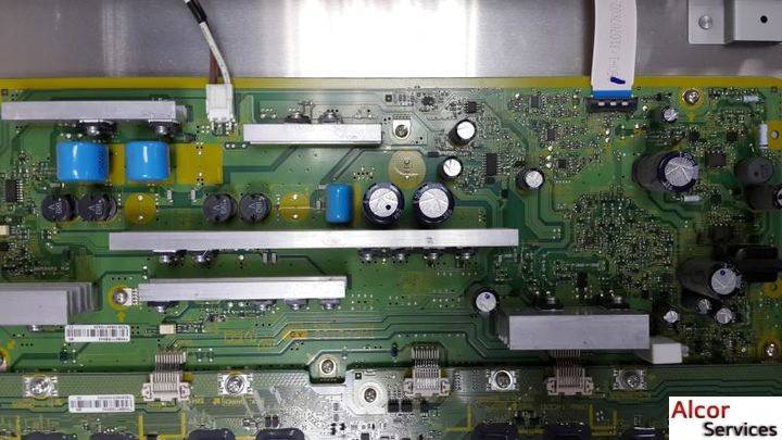Y-SUS Board - TNPA5105AD к телевизору PANASONIC