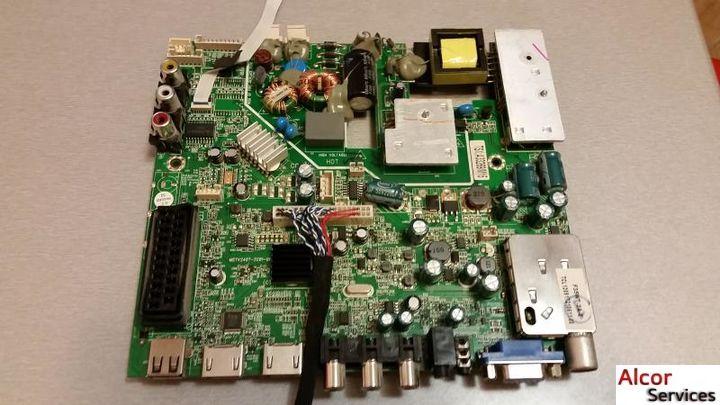 MAIN BOARD (SSB) - MSTV2407-ZC01-01 к телевизору BBK