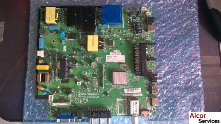 MAIN BOARD (SSB) - TP.MS3463S.PB821 к телевизору Supra