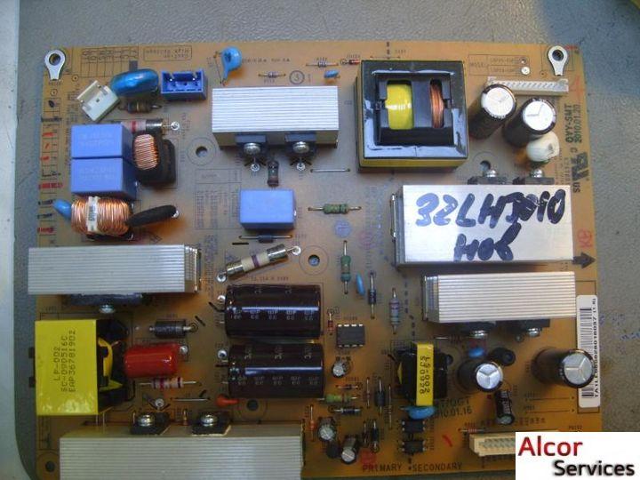 Power Board (Блоки Питания) - 32LH3010   Блок питания к телевизору
