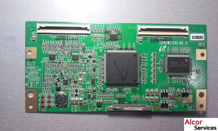 T-CON (Тайминг-Контроллер) - 3240WTC4LV0.5 к телевизору SAMSUNG