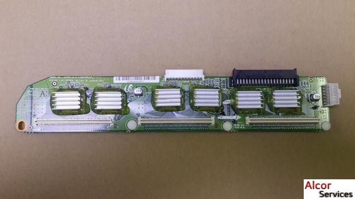Y-scan ( Su-Board ) - LJ92-01202A LJ41-02760A к телевизору SAMSUNG