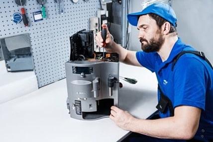 Ремонт мелкой бытовой техники во Владимире